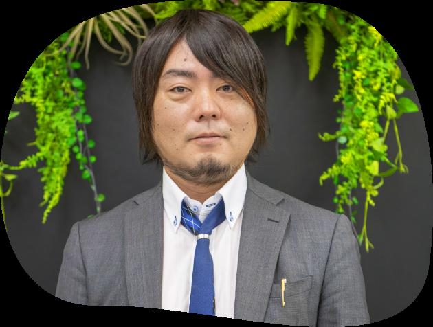 マネージャー 荒木 慎吾