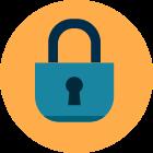 セキュリティ認証SSL対応